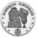 nicht autorisierte Probe Doberlug 2005