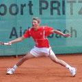 Viertelfinalist Ollert, Lukas (TC Sport Scheck, BTV)
