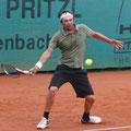 Viertelfinalist Dolbea, Daniel (TB Erlangen, BTV)