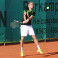 Viertelfinalist Grötsch, Fabian (NHTC Nürnberg, BTV)