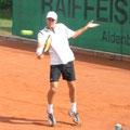Halbfinalist Dominik Meffert, TK Kurhaus Aachen