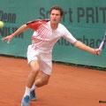 Halbfinalist Mischa Zverev (Sportpark Windhagen, RPF)