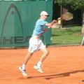 Viertelfinalist Julían Bley (TSV Karlstadt, BAY)