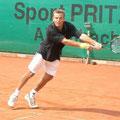 Finalist Tomas Jecminek, Kelkheimer TEV