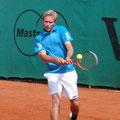 Viertelfinalist Regnat, Philipp  (TC Großhesselohe, BTV)