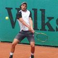 Halbfinalist Ilg, Lorenz (TC Luitpoldpark München, BTV)