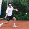 Viertelfinalist Leipod-Veit, Tobias (TC Großhesselohe, BTV)