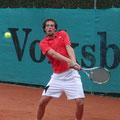 Viertelfinalist Lorenz Ilg (BW Luitpoldpark München)