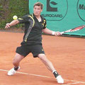 Turniersieger Grünes, Christian (PTC Rot-Weiß Potsdam, BB)