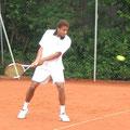 Viertelfinalist Dean Jackson (TC Blau-Weiß Soest, WTV)