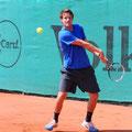 Turniersieger Dennis Bloemke (SC Uttenreuth)