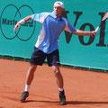 Turniersieger Knittel, Bastian (TC Ravensburg, WTB)