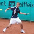 Viertelfinalist Pronnet, Fabian (TC Achental Grassau, BTV)