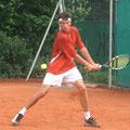 Turniersieger Pirmin Hänle (TC Ravensburg, WTB)