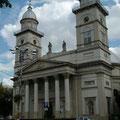 Die römisch-katholische Kathedrale