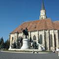 Sankt Matthias Kirche