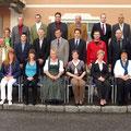 Gemeinderat 2009 - 2015