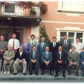 Gemeinderat 1985 - 1991