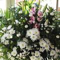 葬儀 スタンド ¥20,000(税別)