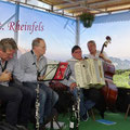 Restaurant Rheinfels Landquart Anlass 30 Jahre Rhätikon