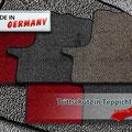 Neu!!! Trittschutz in Teppichfarben
