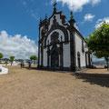 Ponta Delgada - höchste Kirche