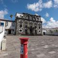 Ponta Delgada - Kirche und Museum