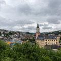 Stadtblick - Greiz