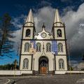 Kirche in Madalena