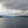 Färöer Inseln - Passage