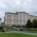Unteres Schloss - Greiz