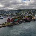 Färöer Inseln - Torshavn
