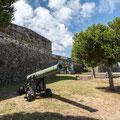 Ponta Delgada - Bastion