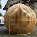 Globus, Geuensee