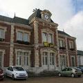 ancienne mairie-école d'Epône - photo D masfrand