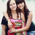 Jana & Irina
