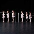 DANSKIN Kinder Tanzstrumpfhosen