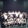 2018 Cornell College US, Block 6, Performance Crew, dancer, tech etc...