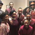 2018- Harlem Ensemble Ragtime.