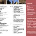 Konzertprogramm 2/2014, Vorderseite