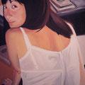 sauminh 2 80x100 cm acrilico su tela -sold-