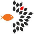 Histoire du poisson qui rêve