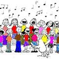 Venez chanter avec nous