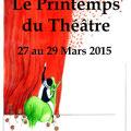 Le Printemps du théâtre