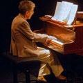 Clin d'oeil - Violon et piano