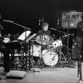 Jam Tribut Concert de Jazz