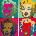 Marilyn Monroe .- Andy Warhol -.