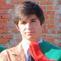 Luca Rosado