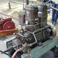 Standmotoren alter Herkunft