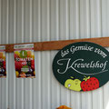 Obst u. Gemüse vom Krewelshof